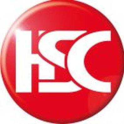 HSC Rund klein